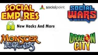 SocialPoints Hacks videos, SocialPoints Hacks clips