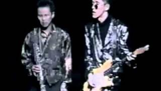BARBEE BOYS 「ごめんなさい」 作詞・作曲 いまみちともたか Live at Na...