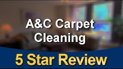 A&C Carpet and Tile Cleaning | Cheap Carpet Cleaning Jacksonville Beach, Florida