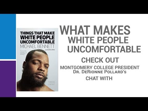 Things That Make White People Uncomfortable Sport Editor/Author Dave Zirin,