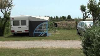 Camping  Les Sablons, Portiragnes Plage