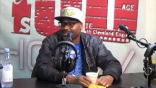 05-09-17 The Corey Holcomb 5150 Show - Airlines, Animal Sounds and Marriage thumbnail