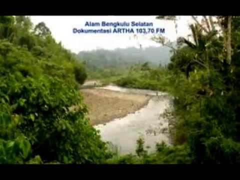 Lagu Daerah Bengkulu : Sekundang Setungguan