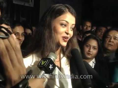 Bollywood film premier: Jeans launches with Aishwarya Rai Bachchan and Suniel Shetty
