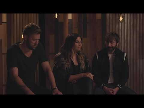 Download Lady Antebellum   Ocean: Story Behind The Song Mp4 baru