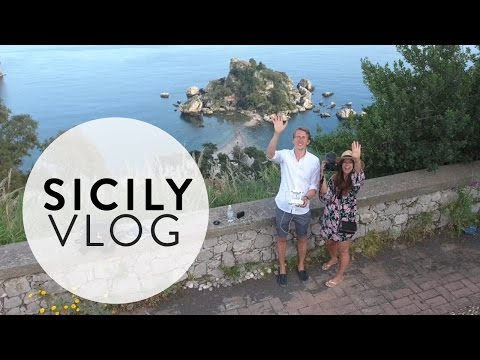 YOU HAVE TO SEE THIS - Sicily | Mimi Ikonn Vlog