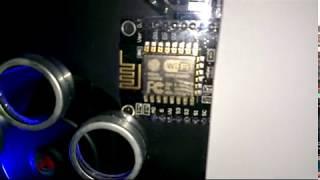 PS4 4.55 ESP8266 Mod