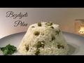 Bezelyeli Pilav Tarifi - Pratik Yemek Tarifleri - Melis'in Mutfağı