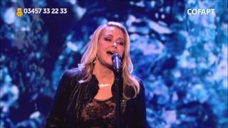 Anastacia - Full appearance at BBC Children In Need, London, UK 14112015