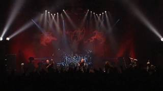 HammerFall - Stone Cold  (Live at Lisebergshallen, Sweden, 2003) HD