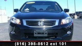 2009 Honda Accord Sdn - TDR Auto Plaza - Kearney, MO 64060