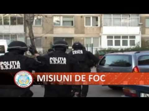 Bucharest Narcotics Unit 2010 by Task Force Media