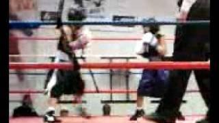Shotgun boxing crew John Alforque Jr.