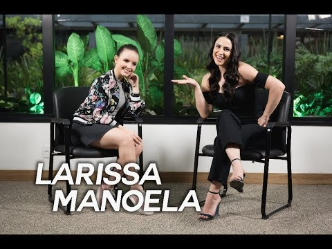 As 7 da Caras -  Larissa Manoela