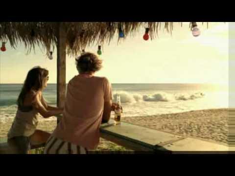corona beer commercial song meet me