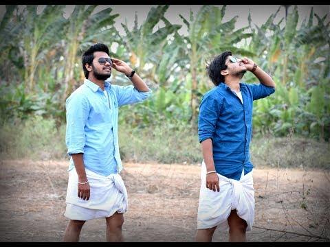 Gang Telugu - Chitike Lyric | Sudeep |...