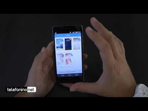 Huawei Ascend P6 videoreview da Telefonino.net