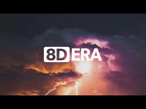 Imagine Dragons - Thunder (8D AUDIO) 🎧