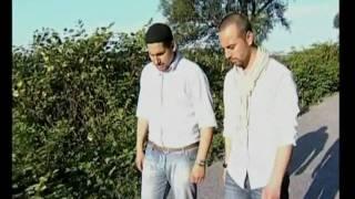 Aspekte des Islam - Jalsa Salana Germany 2009 - mit deutschen Konvertiten 2/6