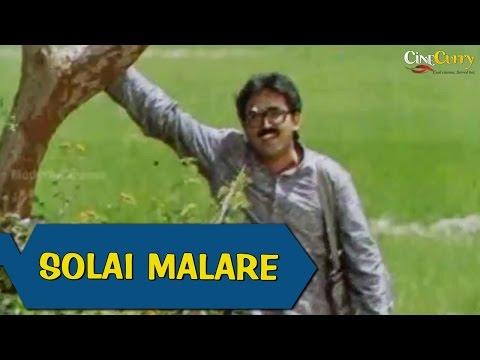 Solai Malare Video Song   Pattu Vaathiyar   Ramesh Aravind