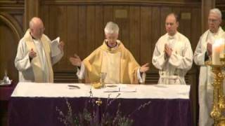 Third Annual Gaelic Mass at Old St. Patrick