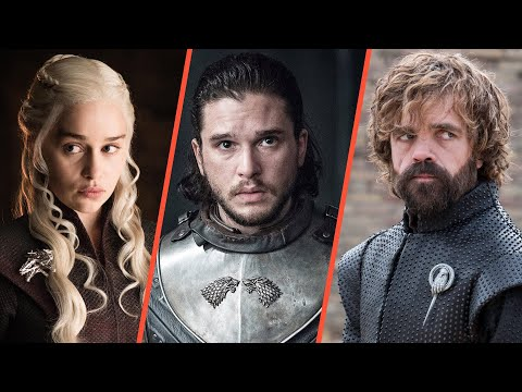 Game of Thrones: 12 Questions Season 8 Needs to Answer