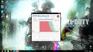 optimiser sa connexion internet pour tout jeux fps sur pc 2013