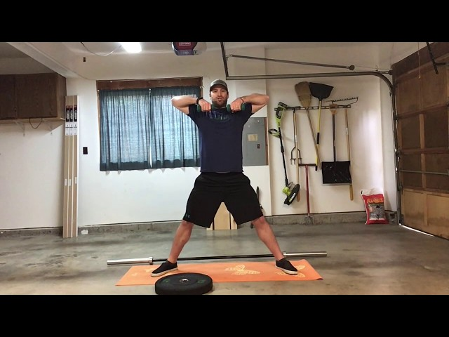 At-Home WOD (5/20/2020) - Grey Coast CrossFit