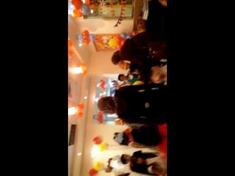 Kidz party in joleebee