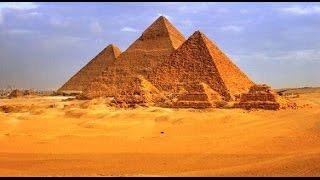 Die Wahrheit über Pyramiden Doku 2015