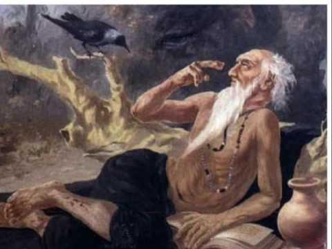 Baba Farid Ji History