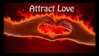 ATTRACT LOVE-Find Your Soulmate Binaural Beats Subliminal Meditation Subconscious Mind Programming
