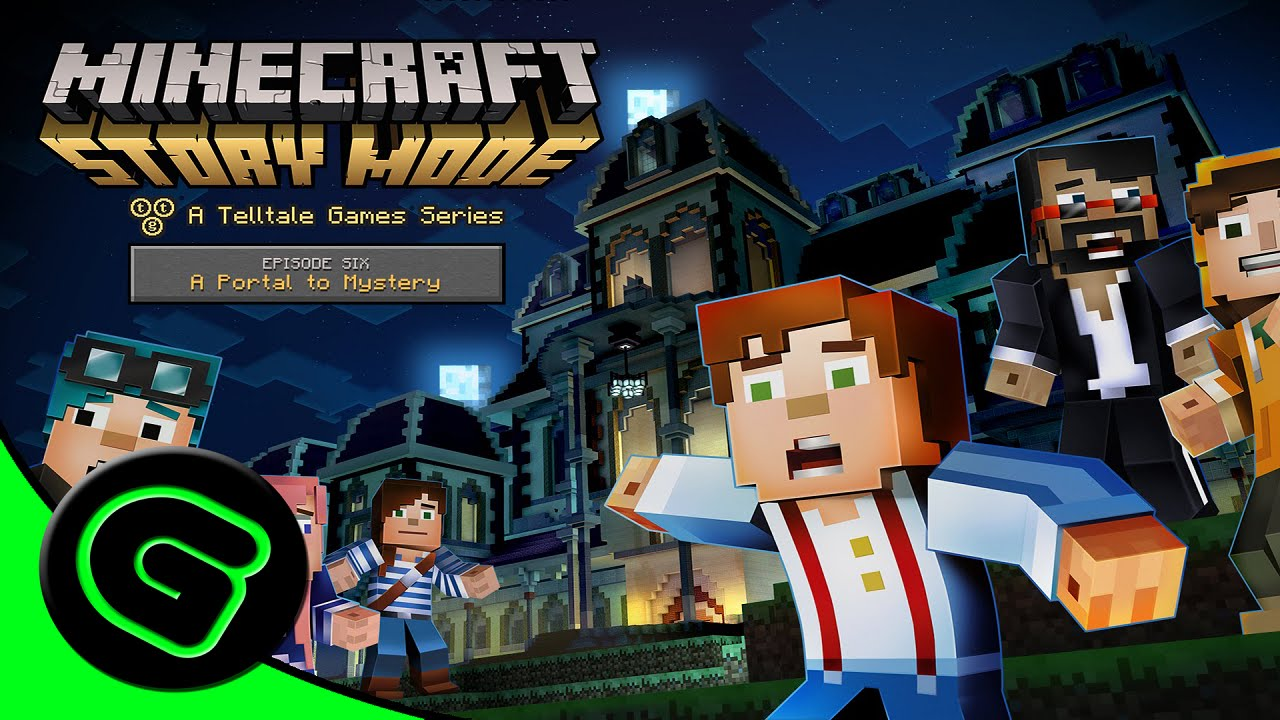 minecraft story mode download pc free