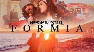 Nanowar Of Steel - Formia (Official Video) [feat. Mariateresa Di Calcutta]
