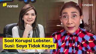 Download lagu Gelap Terang 2020:  Soal Korupsi Lobster, Susi: Saya Tidak Kaget (Part 7)   Mata Najwa