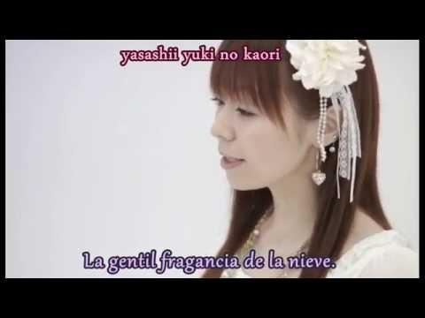 Hitomi no kotae - Noria (Sub esp)