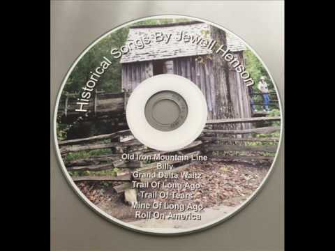Jewell Henson Historical Songs for You Tube 0002 wmv