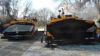 New Construction / Expansion - St Louis Paving Inc