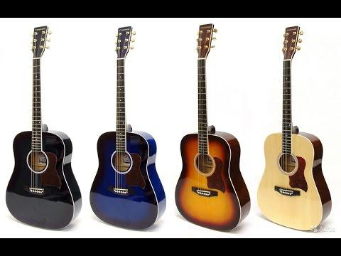 Как выбрать  гитару для начинающих, какой фирмы, за какую цену.