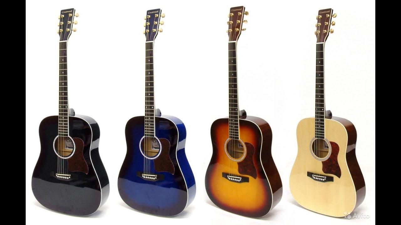 Все вышеперечисленное это далеко не все факторы, которыми нужно руководствоваться при выборе гитары. Какую гитару купить лучше всего.
