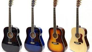 Как выбрать  гитару для начинающих, какой фирмы, за какую цену.(, 2015-08-08T13:22:34.000Z)