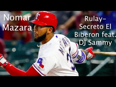 Texas Rangers 2016 Ballpark Music