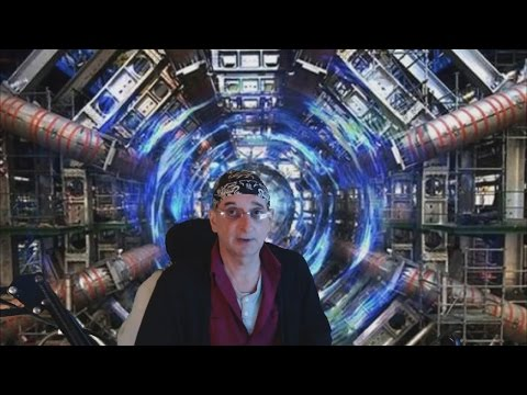The Mandela Effect 4 -CERN-Portals & Antarctica .