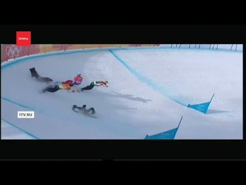 Россию отстранили от Олимпиад и ЧМ на 4 года
