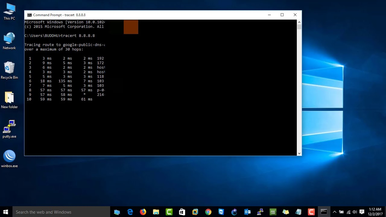 network troubleshooting commands for wi 10 useful windows commands you should can configure in your router's web interface issues connecting to a website or other network connection.