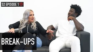 Mavro Talks | S2. EP 1 | Break Ups