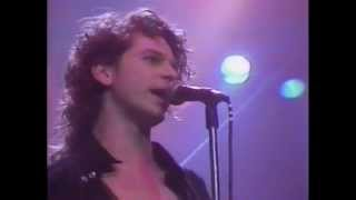 INXS - Original Sin / Listen Like Thieves / Kiss the Dirt - Oz for Africa - 13th July 1985
