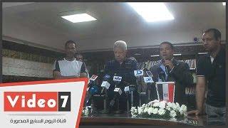 رئيس فالكون: فتح أبواب برج العرب 12 ظهرا وكاميرات إضافية لرصد المخالفين