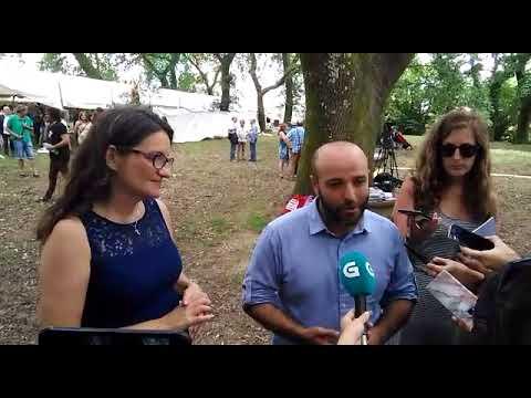 """Villares di que """"non haberá ruptura"""" de En Marea e defende a """"unidade desde a diversidade"""""""