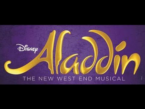 Aladdin: Musical Opens in Londons West End